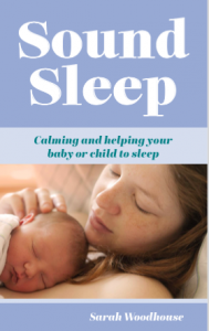 Sound Sleep e-book edition cover